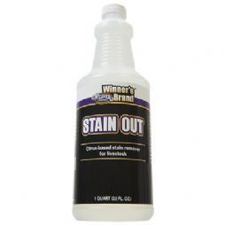 Stain Out, Quart